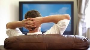 Для психического здоровья смотреть телевизор вредно